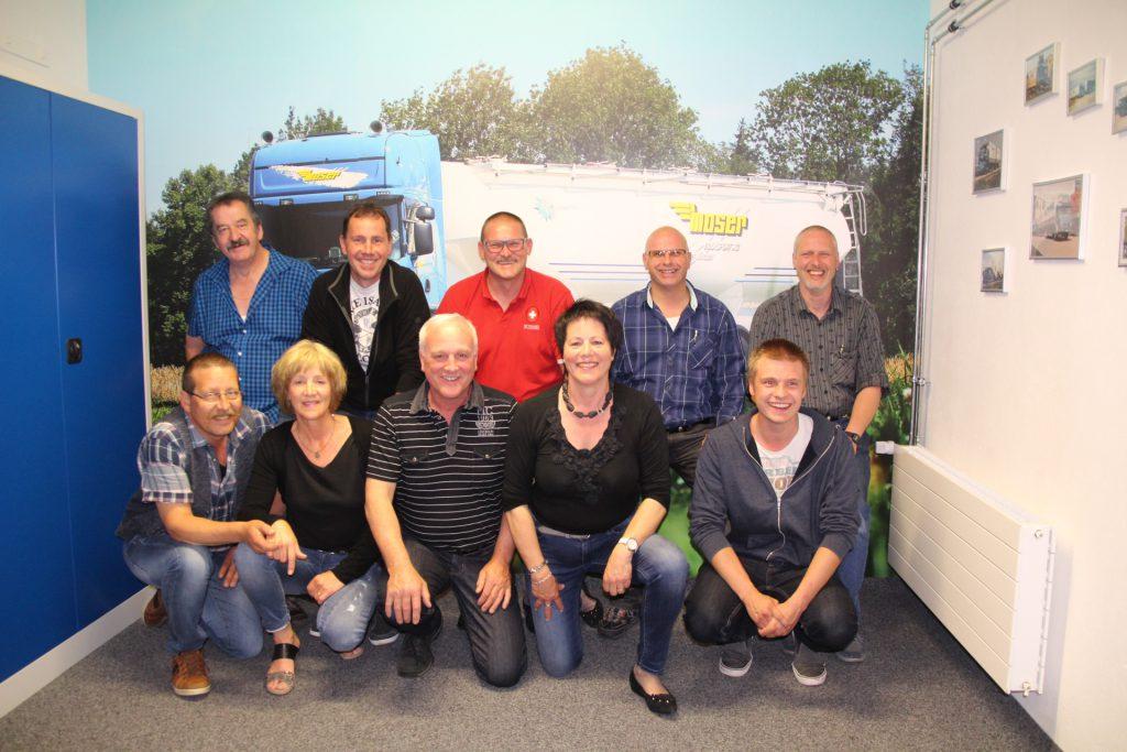 Team Moser Transport AG
